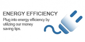 Energy Efficiency: