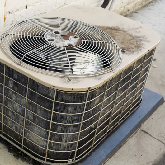 Keep HVAC in shape with these tips