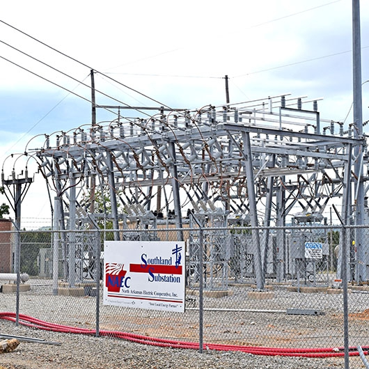 Southland Substation