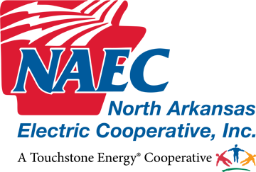 Payment Options - North Arkansas Electric Cooperative